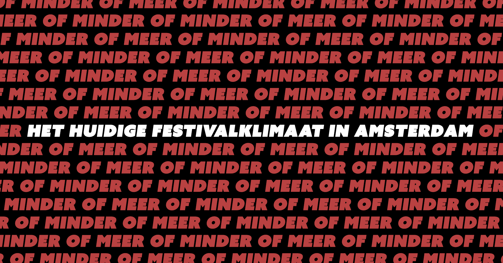 huidige-festivalklimaat-in-amsterdam