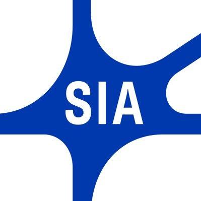 het logo van regieorgaan sia