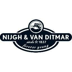 logo van Nijgh & Van Ditmar
