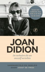 boek over joan didion